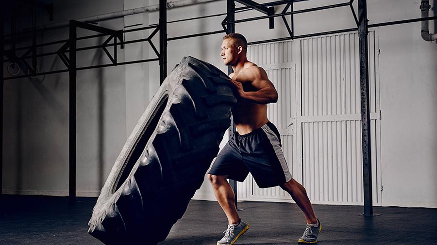Uzaktan fitness eğitimi ve beslenme